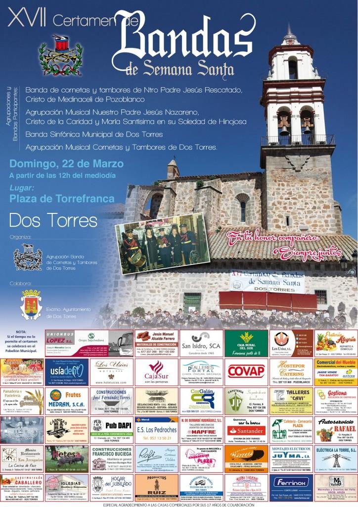 cartel certamen 2015